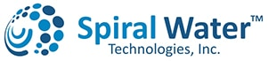 High Solids Self Cleaning Filtration System by Spiral Water Logo