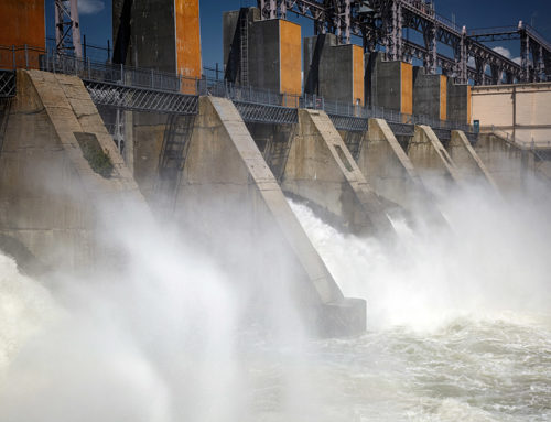 Advances in Automatic Water Filtration Offer New Opportunities for Hydroelectric Power Plants